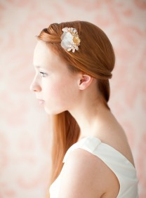 SIBO Designs Bridal Adornments - Photography by Sheila Bobeldijk