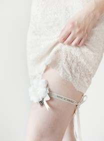 SIBO Designs Garter Sweety