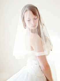 SIBO Designs Wishes Veil