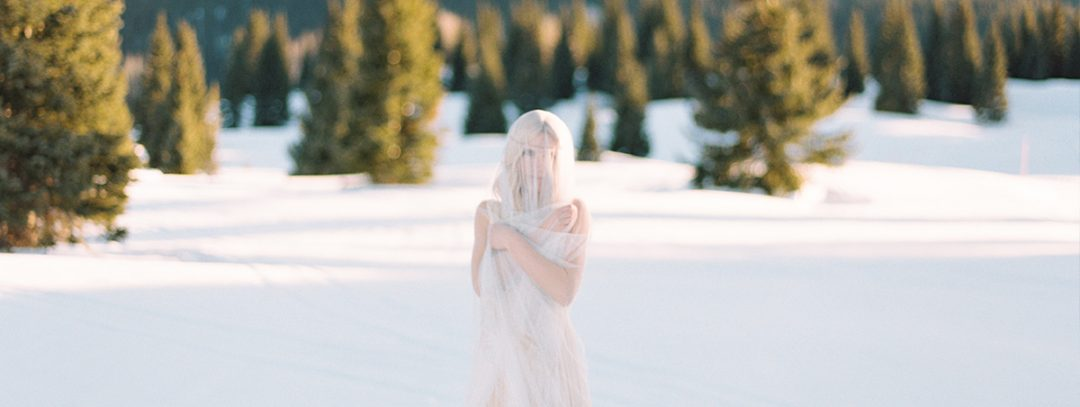 Winter Bridal Inspiration - Photography by Brumley & Wells - SIBO Designs Heirloom Bridal Accessories & Gowns